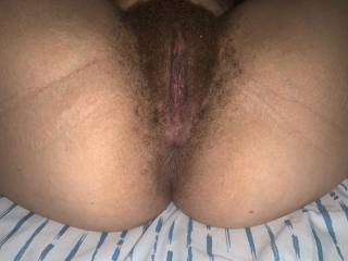 i love my wife pussy because she tells me she gets to keep it like she wants it and i get rock hard every single night because of it