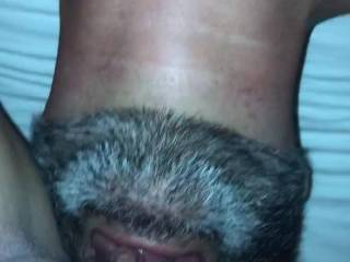 Love the wife sitting on my face, looks good don't you think ?