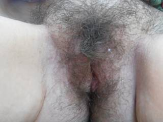 Of course! Your lovely hairy holes deserve to be fucked for hours too! But..licking..is for..before..,during and after it!  :-P  Including your exciting hairy armpits!  Mmmmmm