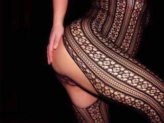 My wife` hot curvy ass