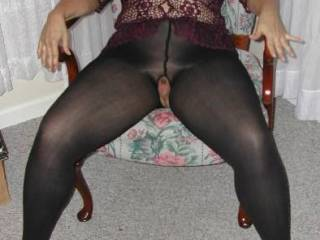 too horny to pull off my clothes...just fuck me