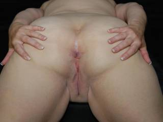 I want to fuck that sweet pussy of yours with my big hard cock!!!!:)