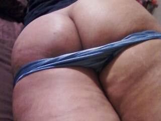 latina wife ass
