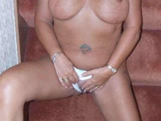 I want your body on top of mine! Mmmmmm I'd love to suck on your 34DD tits while fucking your pussy