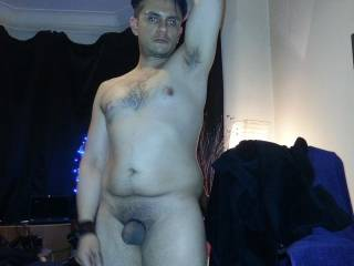 love being naked u like this view?