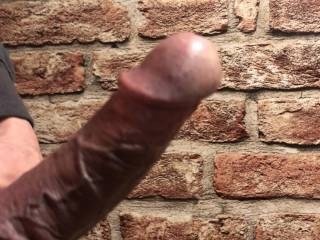 First public cock pic