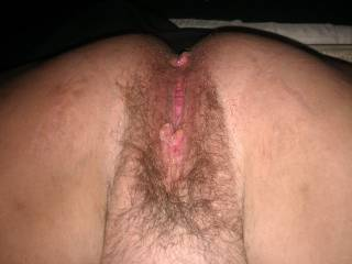 WOW!! I'd LOVE to eat your Heavenly pussy while you enjoyed quite a few orgasms all over my face!! Right now you're making my dick rock-hard, so I'd fuck you hard and long, too!!