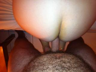 Just a quick morning-holiday-fuck. Nat loves when Jo gets behind her and fill her pussy with loads of cum. Yeah who doesn\'t?