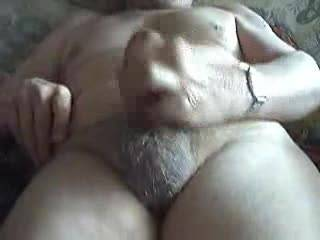 Hot video! Very fine jacking session of a good-looking cock with an explosive climax. Nice commentary, too.