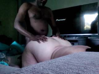 Dam I know that's some good hot wet white pussy BBW always got some good pussy and Ass to fuck mmmmmmmm