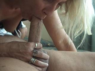 and i wish i was feeling your hot lips on my cock