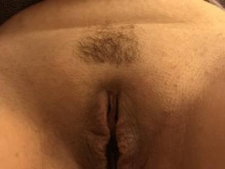 do you like my hairy pussy?