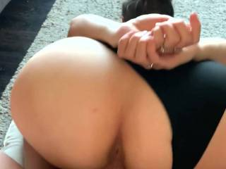Sweet Booty Bounce
