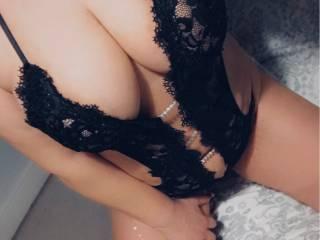 New lingerie.💋