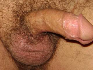 My girl friend deep throated my cock and when I came she swallowed it all and kept on sucking with no mercy for a second load and this was the drained result..