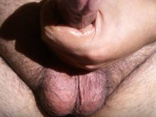Mmmm all that is missing i some nice juicy cum dripping.