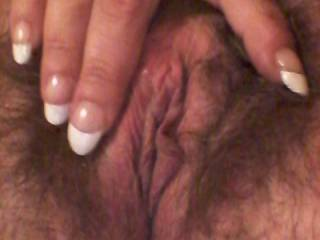 Hmmmmmmm I would love to make you squirt while I licked and sucked on that sweet clit of yours :)