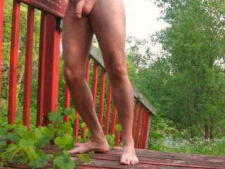 Love being naked outside. Went to a nudist camp last weekend. Would love to meet other nudists.