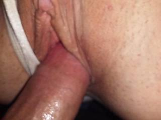 Big lips + Hard clit + dripping wet juices = ???