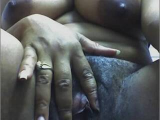 I haven't tasted or fucked black pussy in about 15 years, I would love to get back in the saddle with her, big tits to suck on and tit fuck, nice black pussy to eat while she sucks my cock, then to feel those thick pussy lips gripping my cock while I fuck her would be awesome