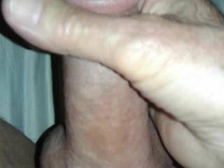 Enjoying stroking my cock this morning and thought I should share it with ZOIG
