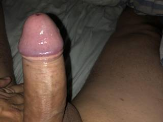 Horny old night