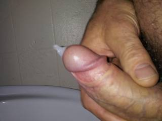 I wish that I could have been sucking on it at the time mmmmmm