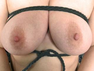 Gorgeous tits ,,  So want to fondle , feel , touch , gently bite ,  Looking at Lorellaii at work mmm  Matt n Paul wow