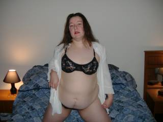 Love a woman with meat on her bones and an awsome set of tits