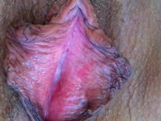 Horny & wet