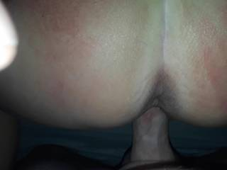 Getting fucked really hard and rough!!