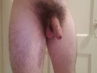 My soft dick, how is it?