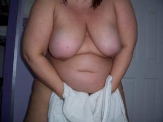 my big boobs