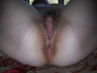 Wanna lick and stick my sweet, pink hole while the hubby watches?