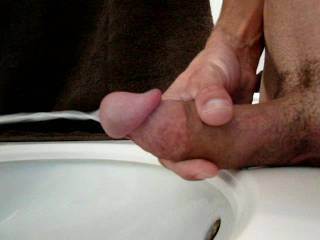 Beautiful and delicious cock!! Love to suck that load out of you ;-) ;-P ;-P