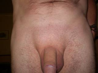 Yummy I love shaved cock I want to suck it