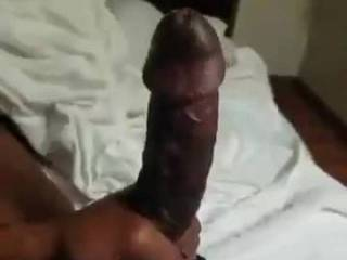 Watch it.. wait for it... cum flying off the screen