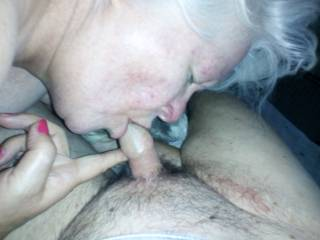 It started with a BJ, then I fucked her