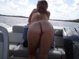 Sweet ass!