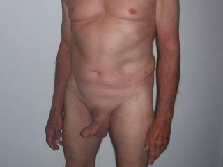 Good looking all over...nice hard cock...my favorite kind...
