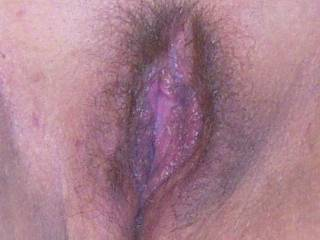 you have a very delicious looking pussy. am sure you could make a cock shoot a huge load of sperm inside your pussy!