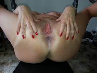 It would be impossible to get bored while my cock is inside her damn hot pussy!!!!!