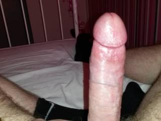 nice and stiff! just the way I like'em!!!