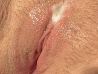 I'd love to both eat you and cover you in my cum ;)