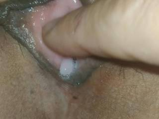 Play my wife pussy part 7