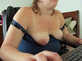 mmmmmm love those titties and yummmmy belly!!!!!!!!!!!!!