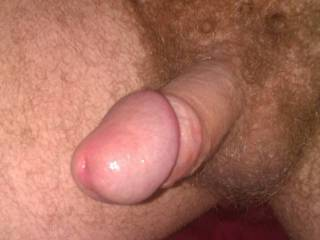 Love the mushroom head on that would love to get that in my mouth!!!