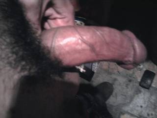 very nice! slide that thick cock inside me from behind