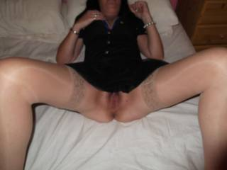 Then mine, love to be used by you and your wife xxx