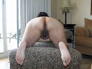 Thank you, THANK YOU!!!!!!! Now I can cum in pure ecstasy looking at your awesome ass!!!!